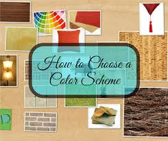 8 steps to a foolproof color palette for your new home