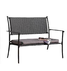 192 best rattan benches images on pinterest rattan furniture