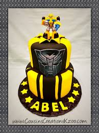 transformer cake cousin s creations birthday cakes for guys cousin s creations