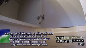 Concealed Kitchen Cabinet Hinges How To Reset Cabinet Door That Fell Off Concealed Hinge