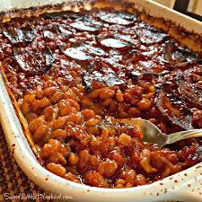 anastasia u0027s best ever baked beans beans happiness and recipes