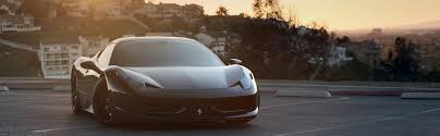 ferrari dealership near me used car dealership anaheim hills ca dc motors