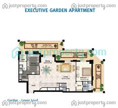 Garden Apartment Floor Plans Executive Towers Typical Floor Plans Floor Plans Justproperty Com
