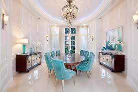 chaises de salle manger design chaises de salle à manger en velours une invitation confortable à