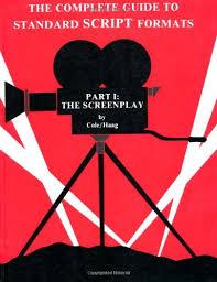 screenwright r screenplay formatting template