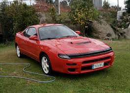 toyota celica convertible for sale uk toyota celica st185 gt four carlos sainz for sale 1994 on car