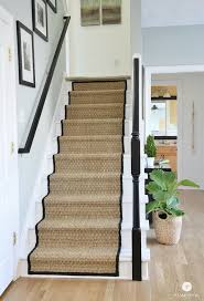 stair ideas awesome painted stair runner ideas ideas home stair design