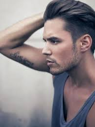 guy ponytail hairstyles 2017 male hairstyles hairstyles 2018 new haircuts and hair