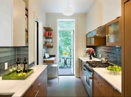 best small corridor kitchen design ideas britts beat