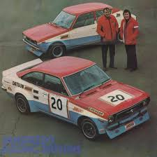 datsun race car tech wiki janspeed datsun 1200 club