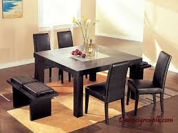 Esszimmertisch Verona Der Esszimmer Tische Quadratisch Davincigrouplk Com
