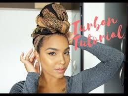 video tutorial turban style the easiest headwrap turban tutorial video turban tutorial