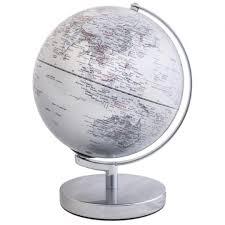 earth globes that light up light up globe l