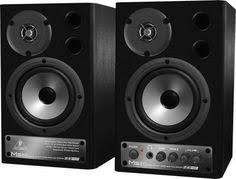 black friday studio monitors alesis elevate 5 active studio monitor speakers with elliptical