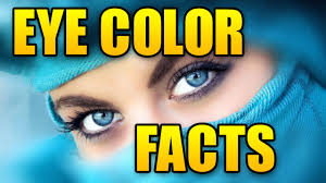 What Does Colour Mean What Does Your Eye Color Mean Your Monday Cure Youtube