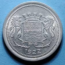 chambre de commerce amiens emergency coins amiens 80 chambre de commerce 5 centimes 1922