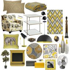 grey and yellow home decor yellow home decor accessories photogiraffe me