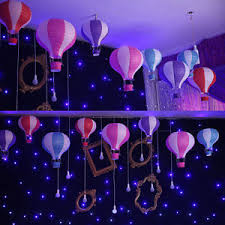 air balloon ceiling light 12 air balloon paper lantern lshade ceiling light wedding