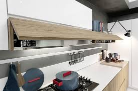 smart kitchen ideas innovative contemporary kitchen with efficinet storage solutions