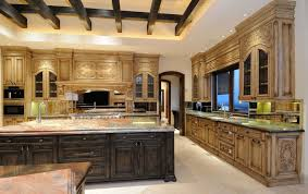 Tuscan Kitchen Designs Lhm Arizona Tuscan Style Hillside Kitchens Luxuryhomes Estate