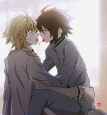 Owari No Seraph Light Novel Owari No Seraph Seraph Of The End Zerochan Anime Image Board