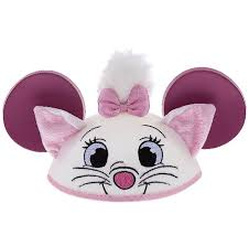 hat ears hat marie aristocats