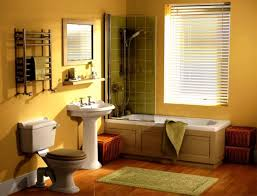 Color Schemes For Bathroom Warm Interior Color Schemes