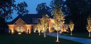 Landscape Lighting Pictures Landscape Lighting Services Harford County Baltimore Howard