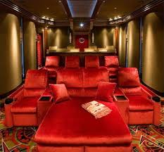 Best Home Theater Design Images On Pinterest Cinema Room - Design home theater