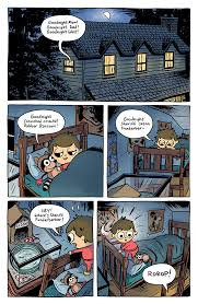 Garden Wall by Over The Garden Wall 2016 1 Comics By Comixology