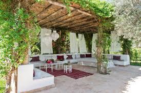 decoration jardin marocain une maison de famille contemporaine au maroc maison créative