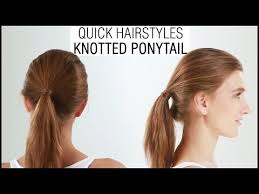 utube bump hair in a bob 11 puff pony hairstyles for you to try