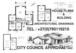 architectural plans architectural plans council submissions parktown gumtree