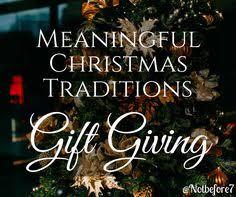 creative christmas gift giving want need wear read creative