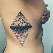 the 25 best rib cage tattoos ideas on pinterest tattoo on
