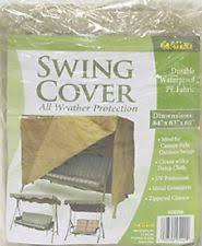 allen patio glider covers protectors 5429a swing ebay