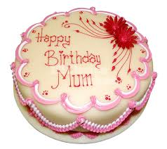 happy mothers day cake png