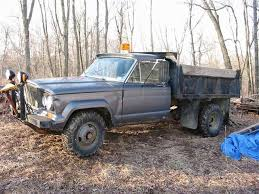 jeep j truck so tell me about gladiator dump trucks international