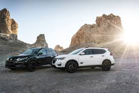 nissan 2017 the 2017 nissan rogue rogue one limited edition is more than a