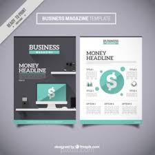 magazine template design free download pikoff