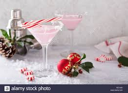 chocolate peppermint martini peppermint liqueur stock photos u0026 peppermint liqueur stock images