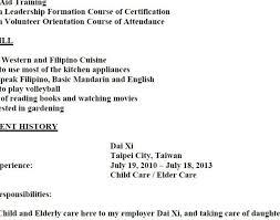 resume nursing resume philippines ideas about on pinterest cv