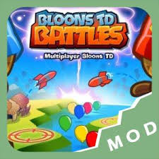 bloons td battles apk bloons td battles hack mod unlimited money apk