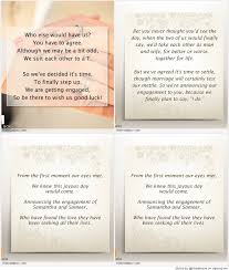engagement invitation quotes 7 engagement invitation quotes for the