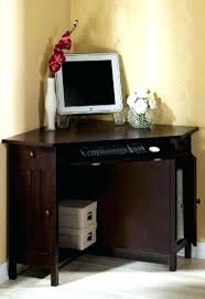 corner computer desk for small spaces small corner desks for small spaces corner desks for small spaces