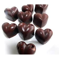 heart shaped chocolate heart shaped chocolate candies at rs 800 kilogram okhla delhi