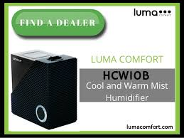 Luma Comfort Humidifier Faq In Depth Features U0026 Benefits Of The Luma Comfort Im200ss 28 Poun U2026