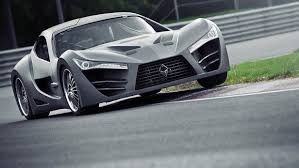 newest supercar the felino cb7 canada s newest supercar