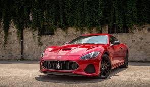 gran turismo maserati 2018 2018 maserati gran turismo review the v8 beauty that u0027s better for