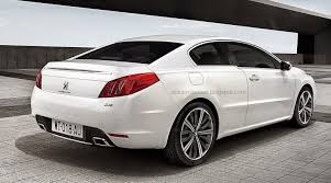 unremarkable peugeot 508 would not be helped by coupe variant